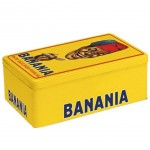 Banania sugar box