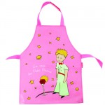 The Little Prince pink Apron