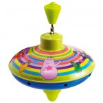 Spinning top Barbapapa