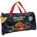 Angry Birds sports bag