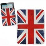 UK Tablet Cover