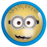 LED Nightlite Minion Despicable Me
