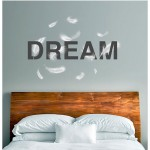 Dream stickers 20 x 70 cm