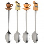 Coffee spoons set