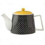 Teapot Graphic Variations