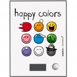 Happy Colors Kitchen scale