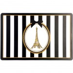 Merci Gustave Paris So Chic Placemat
