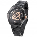 Freegun Steel Watch for Men