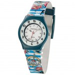 Watch Freegun Hypercolor Tattoo Old School