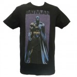 Batman black T-shirt