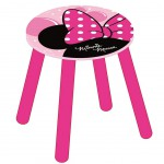 Minnie Mouse children's stool