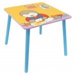 T'choupi table