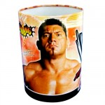 WWE Batista pencil pot