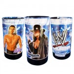 WWE Undertaker and Khali metal money box