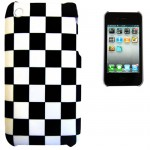 Checked Phone Cover for Iphone 3G 3GS