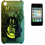 Urban Culture Phone Cover for Iphone 3G 3GS