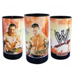 WWE Batista and Randy Orton metal money box