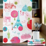 Paris cotton Kitchen towel - Made in France