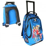 One Piece Grand trolley backpack
