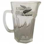 All Blacks jug - 1 litre