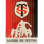 Stade Toulousain homework notebooks