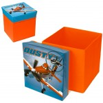 Disney Planes Storage Stool