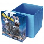 Raving Rabbids Storage Stool