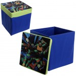 Ninja Turtles Storage Stool