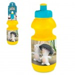 Raving Rabbits sports bottle