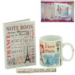 Paris Gift set