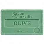 Savonnette - Provence Made in France Olive oil perfume