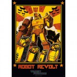 Transformers Robot Revolt post