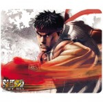 Street Fighter Mousepad