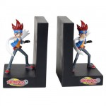 Beyblade Bookends