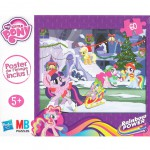 My Little Pony puzzle 60 pieces