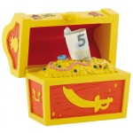 Jake and the Never Land Pirates PVC money box