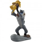 The Lion King Rafiki and Simba Figure