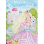 Little Princess Style Pocket Album