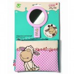 Nici Wallet and Mirror