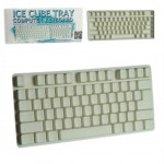 Keyboard Ice cube
