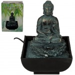 Small Indoor Buddha Fountain 16 cm