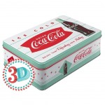 Coca-Cola sugar box