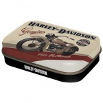 Harley-Davidson Mini box