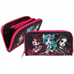 Monster High Companion wallet