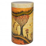AFRICA Savannah Tea Box