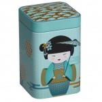Little Geisha Tea Box 100 g