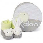 Plush slippers Kaloo Soft Toy