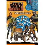 Star wars rebels stickers