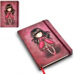 Gorjuss Ladybird Notebook