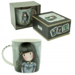 Forget me not Gorjuss Mug